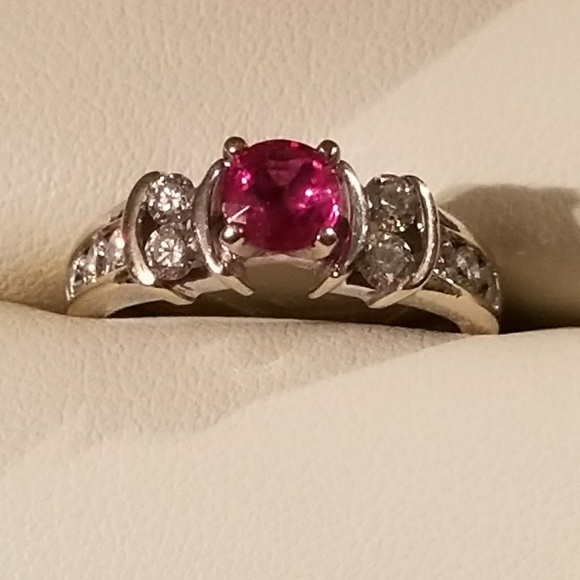 14 off Jared Jewelry Engagement ring from Ambers closet on