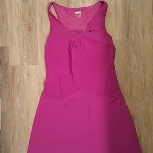 Cute and Sporty Nike Workout Dress