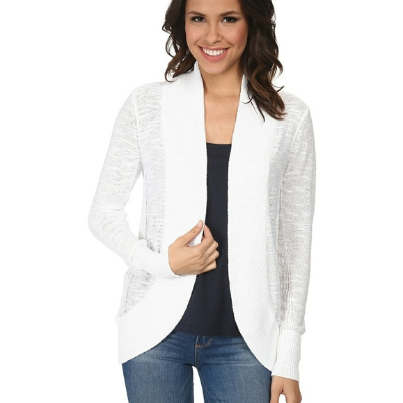 Lilly Pulitzer Sweaters - Lilly Pulitzer Amalie Open Front Cardigan 431fbf505