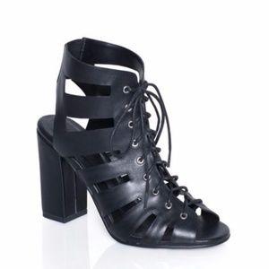 Shoemint Desiree Heels