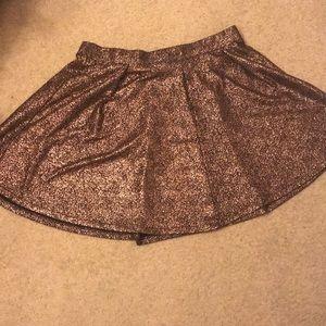 Torrid Size 2 short skirt.