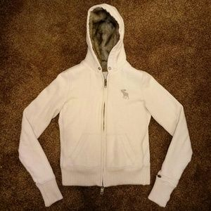 Abercrombie & Fitch Authentic Vintage Jacket
