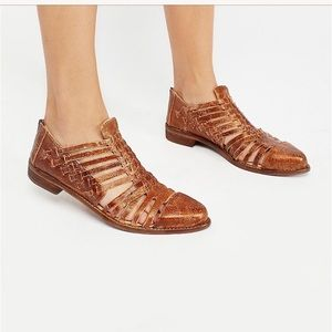 Free People Dylan Flat