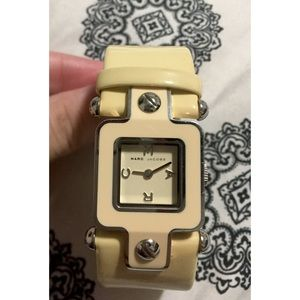 New Marc Jacobs watch