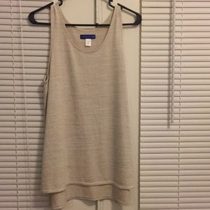 Simply Styled Tank top