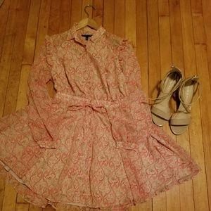 Victoria Secret dress size 8 nwot