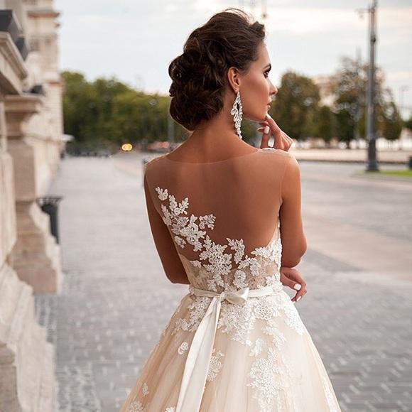 Jeneva Milla Nova Gown Size 24