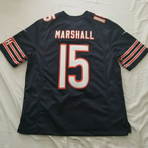 Nike NFL Shirts | Chicago Bears Brandon