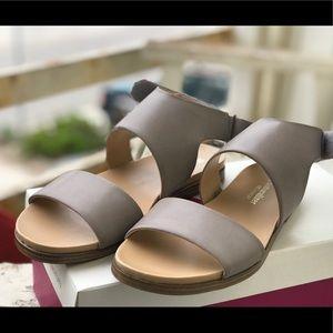 ec3bd768c515 Naturalizer Shoes - Naturalizer Kimono Sandals
