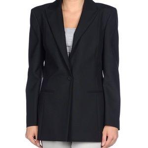 Balenciaga Black Blazer - SZ 0