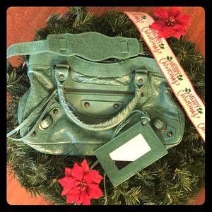 """Balenciaga """"The First"""" Handbag 💝🎁🎁🎄🎄"""