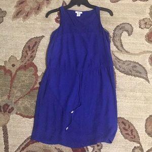 Bar III fun dress