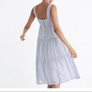 Madewell dress 👗