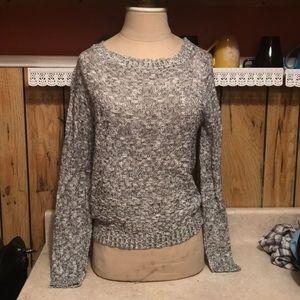 Brand new Pink rose sweater