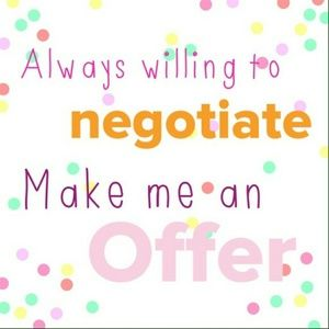 Other -  Let's Negotiate!