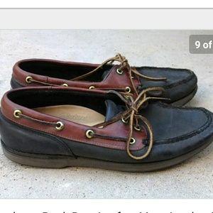 57c9f0e6640 9m Loafers Boat Rockport Poshmark 2 Perth Shoes Mens Eye q0FwtnfHOx