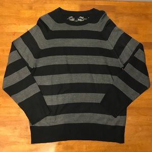 Other - Striped sweater