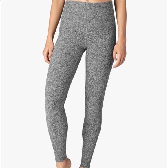 e0c7834f5b92 Beyond Yoga Pants | Nwt High Waist Space Dye Long Legging | Poshmark