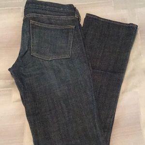 J. Crew Jeans - Sz 27r jcrew matchstick jeans