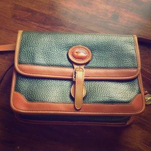 Vintage Dooney & Bourke purse satchel