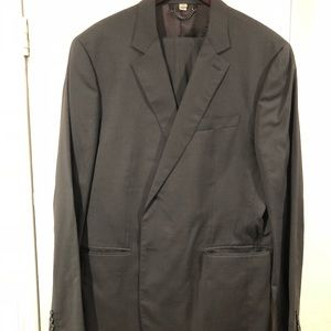 MENS BURBERRY SUIT with pants