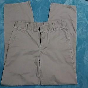 Boys IZOD khakis size 12