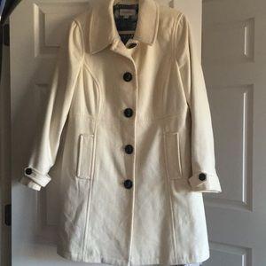 Merona Wool Blend Pea Coat