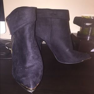 Cute Sassy Ankle Boots