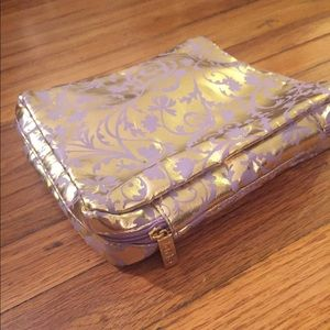 Unused Tarte Makeup Bag!