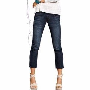cAbi 5086 New Crop Denim Jeans sz 8