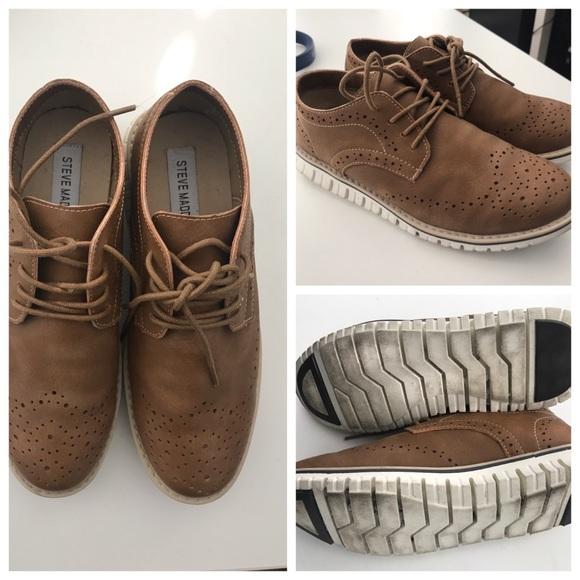 Steven Madden Boys Shoes   Poshmark