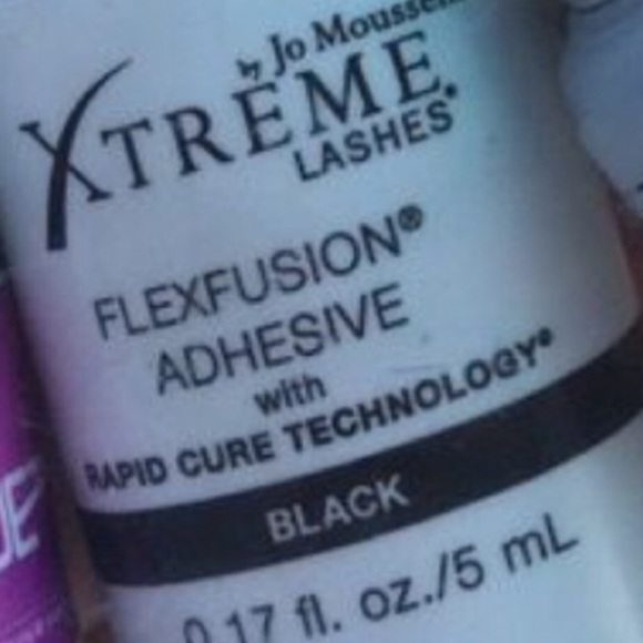 Xtreme Lash Professional Lash Extension Glue NWT