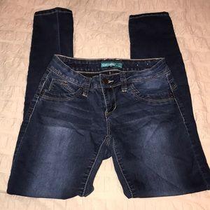 Wanna Betta butt pants