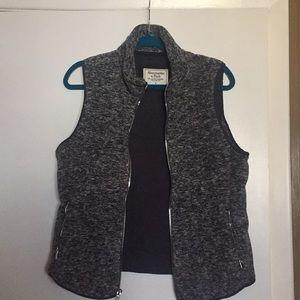 Abercrombie & Fitch Vest