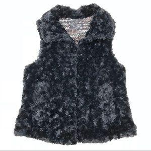 Zara TRF Vest