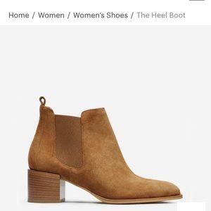 Everlane Heel Boot