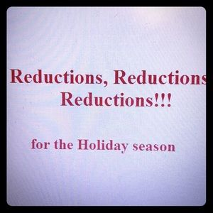 Added lots reductions!!!