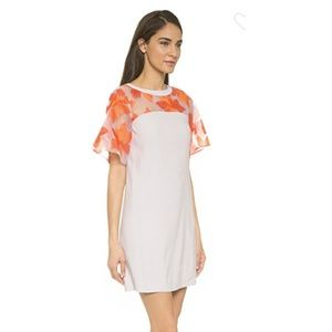 Rebecca Taylor shift dress