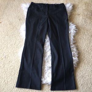 Worthington Petite Modern Fit Dress Pants Trousers