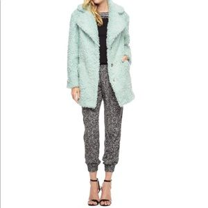 Juicy Couture Jackets & Coats - NWT Juicy Couture Teddy Faux Fur Coat
