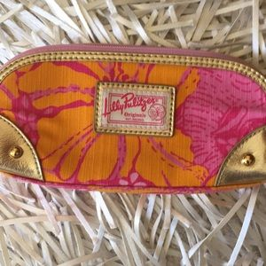Lilly  Pullitzer Makeup Pouch