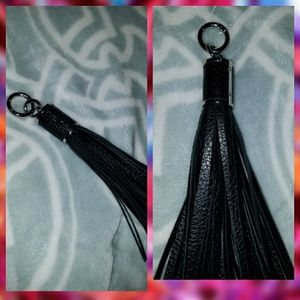 Michael Kors Bags - 🎉🎊NWOT Michael Kors tassel bag charm/keychain