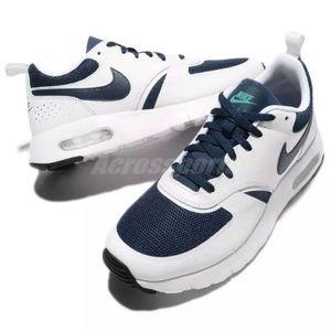Nike Air Max Vision GS Midnight Navy Boys Sneaker NWT