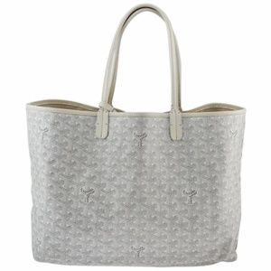 Goyard St. Louis PM Canvas Tote (138700)