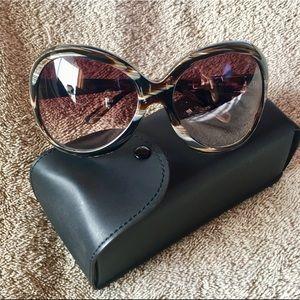 TOM FORD Marissa (TF18) Sunglasses *Mint Condition