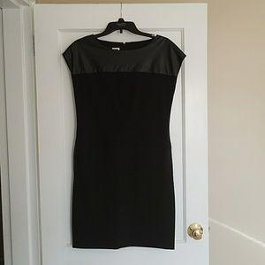 Black Anne Klein Dress Size 2