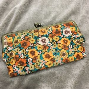 Urban outfitters Cooperative wallet/clutch