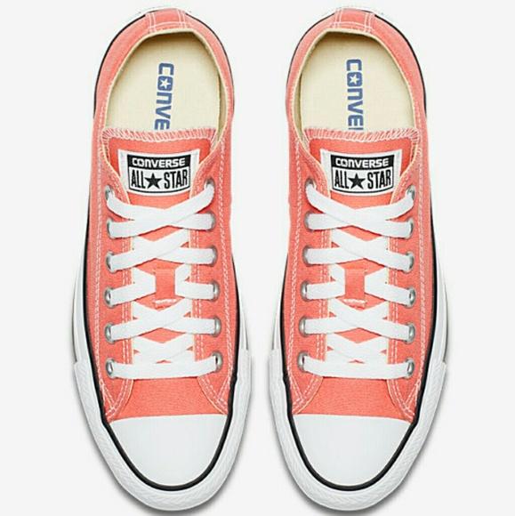 0b12539d6237 🆕Unisex Converse All Star Sunblush Pink NWT