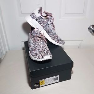 Adidas NMD R1 Core Red Size 8