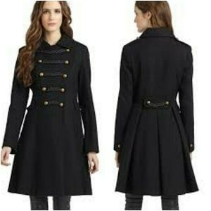⭐NWT Tahari Courtney wool coat
